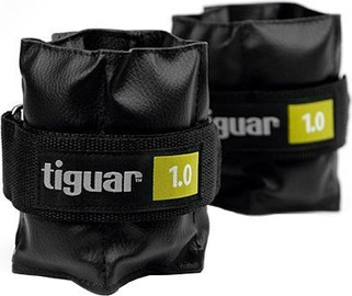 Tiguar Ankle Weights 2x1kg