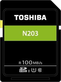 Toshiba N203 SDXC 64GB UHS-I Class 10
