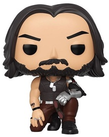 Funko Pop! Games Cyberpunk 2077 Johnny Silverhand 590