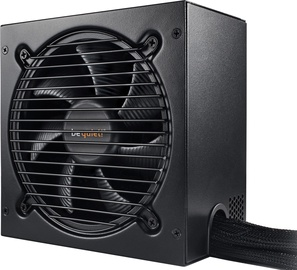 Be Quiet! Pure Power 10 500W BN273