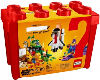 Konstruktor Lego Classic Mission to Mars 10405