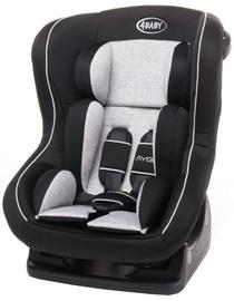 4Baby Car Seat Aygo Black