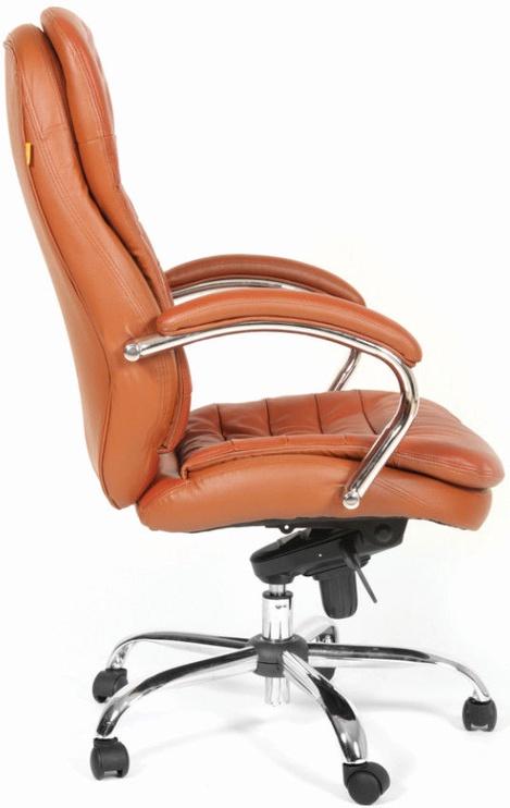 Biroja krēsls Chairman Executive 795, brūna