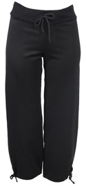 Bars Womens Trousers Black 71 2XL