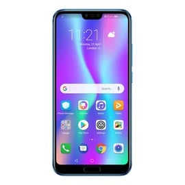 Mobilusis telefonas Honor 10, DS