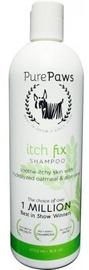 Pure Paws SLS Free Line Itch Fix Shampoo 473ml
