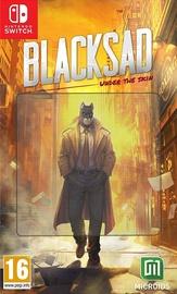 Blacksad: Under the Skin Limited Edition SWITCH