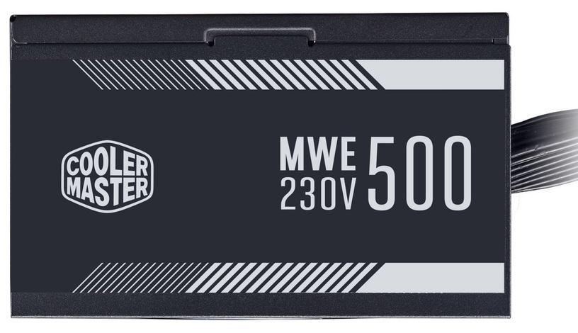 Cooler Master MWE V2 500W