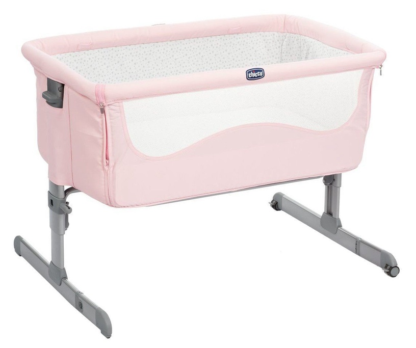 Chicco Next2Me French Rose