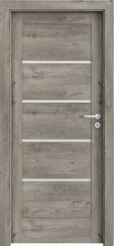 "Durų varčia ""Verte Home G4"" sibiro ąžuolo 744x2030x40 kairės"
