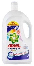 Ariel Professional Colour Washing Gel 3.85l