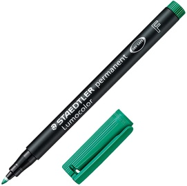 Veekindel marker, roheline