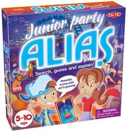 Galda spēle Tactic Alias Party Junior 54540, RUS