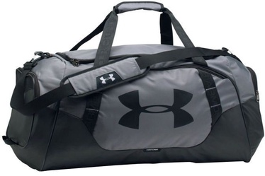 Under Armor Undeniable Duffle 3.0 M Black Grey