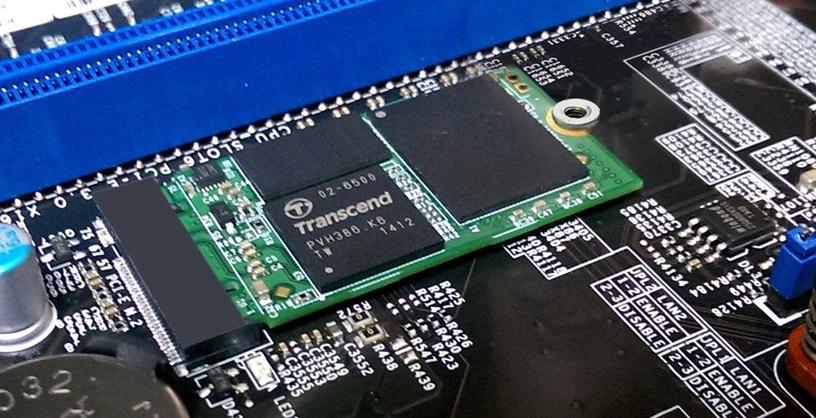 Transcend SSD MTS400 128GB M.2 2242 TS128GMTS400
