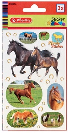 Herlitz Stickers Horses