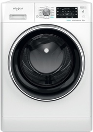 Whirlpool Washing Machine FFD 9448 BCV EE White
