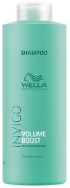 Šampūnas Wella Invigo Volume Bodifying, 1000 ml