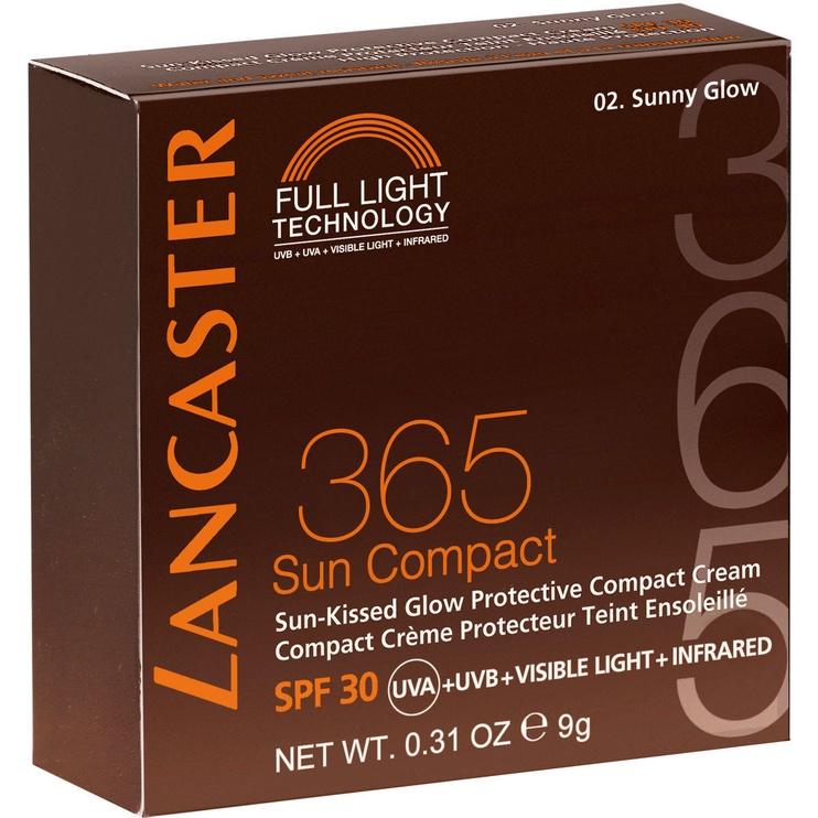 Lancaster 365 Sun Compact 02 Sunny Glow SPF30 10g