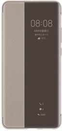 Huawei Smart View Flip Cover For Huawei P40 Pro Khaki