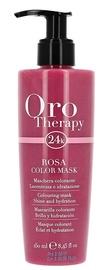 Fanola Oro Therapy Rosa Color Mask 250ml
