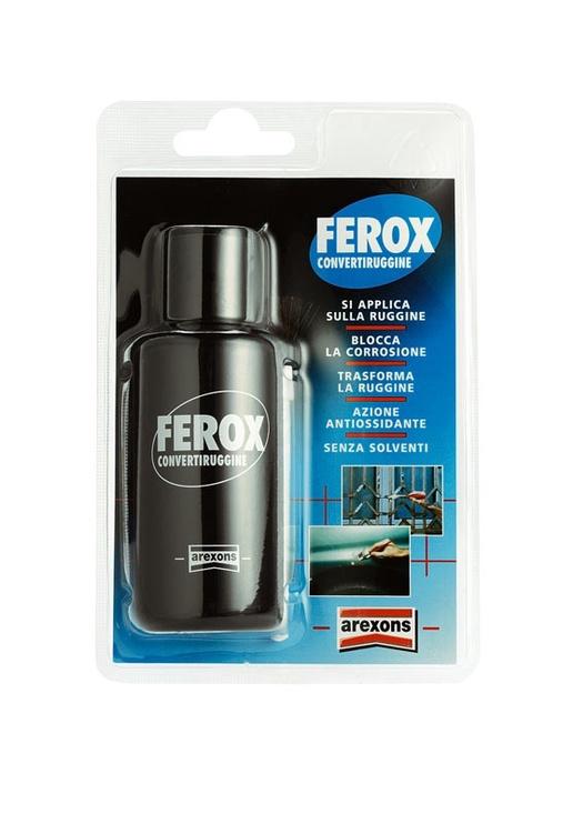 Rūdžių rišiklis Arexons Ferox, 95 ml