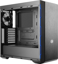 Cooler Master Masterbox MB600L ATX Mid-Tower Blue