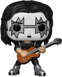 Funko Pop! Rocks Kiss The Spaceman 123