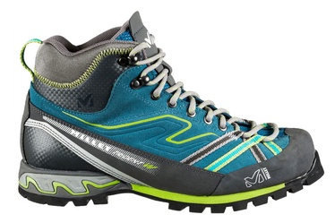 Millet LD Super Trident GTX Turquoise 40