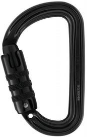 Petzl Carabiner SM'D Triact-Lock Black