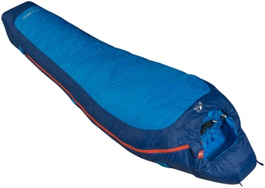 Guļammaiss Millet Composite 0 Long Right Blue