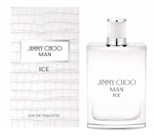 Tualetes ūdens Jimmy Choo Man Ice 50ml EDT