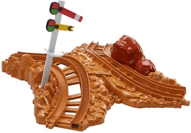 Fisher Price Thomas & Friends TrackMaster Head-to-Head Crossing DVF78