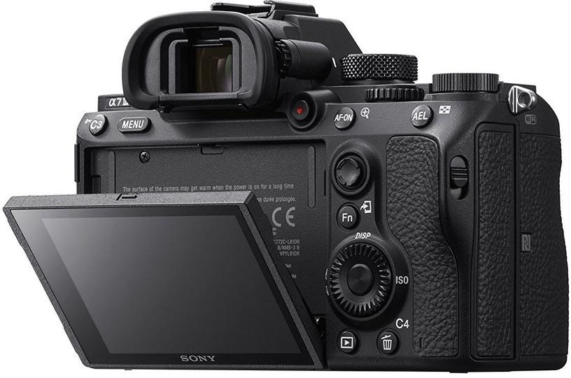 Sony Alpha a7 III Mirrorless Digital Camera ILCE-7M3B + 28-70 mm Zoom Lens