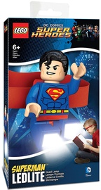 LEGO Super Heroes Superman Head Lamp