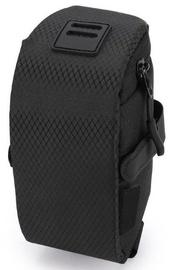 Wozy 8BK Bicycle Saddle Bag Black 0.6l