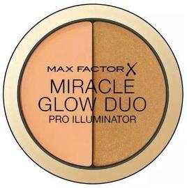 Max Factor Miracle Glow Duo Pro Illuminator 11g 30