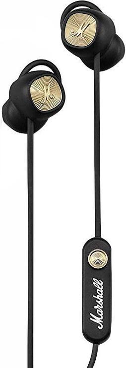 Belaidės ausinės Marshall Minor II In-Ear, juodos