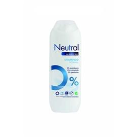 Šampūns NEUTRAL NORMAL HAIR, 250 ml