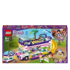 Конструктор LEGO Friends Автобус для друзей 41395, 778 шт.