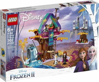 Konstruktorius LEGO Disney Enchanted Treehouse 41164