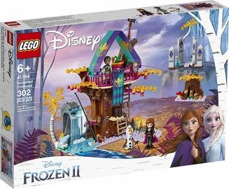 Konstruktorius LEGO®Disney Princess 41164 Stebuklingas namelis medyje