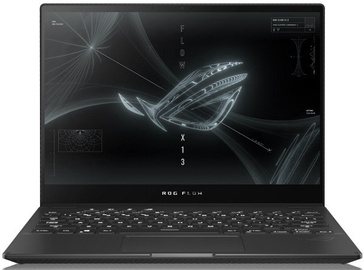 Ноутбук Asus ROG Flow X13 GV301QE, AMD Ryzen™ 9 5900HS, 16 GB, 512 GB, 13.4 ″