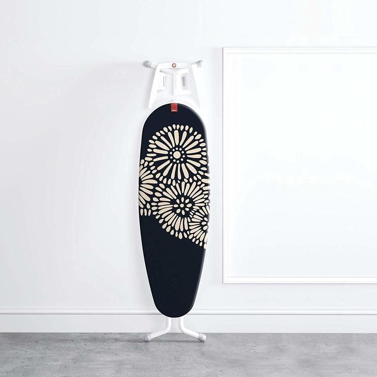 Чехол для гладильной доски Rayen Medium Elastic Ironing Board Fabric 127x51cm Black