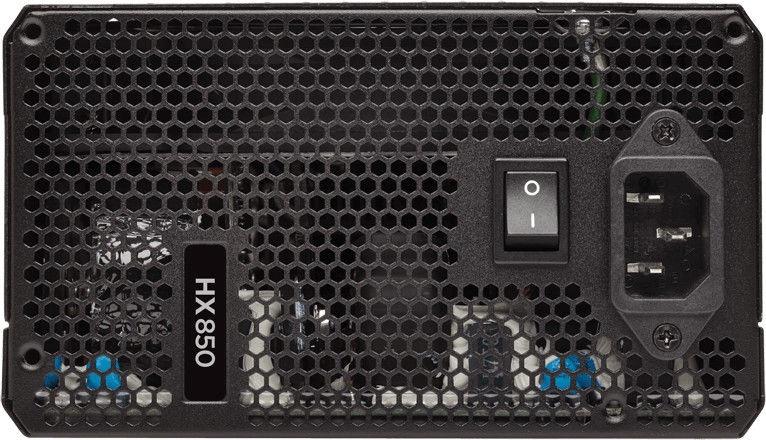 Corsair HX Series 850W CP-9020138-EU