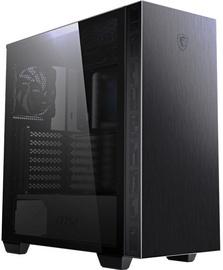 MSI MPG SEKIRA 100P Mid-Tower E-ATX Black