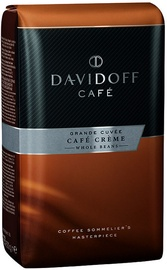 Davidoff Cafe Creme Beans 500g
