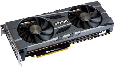 Inno3D GeForce RTX 2080 Super Twin X2 OC 8GB GDDR6 PCIE N208S2-08D6X-11801167