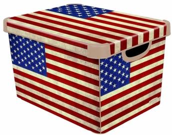 Curver Stockholm L USA Flag