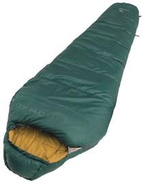 Easy Camp Sleeping Bag Orbit 400 Petrol Blue